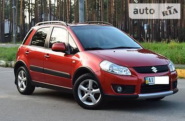 Suzuki SX4 1.6i EY 2008