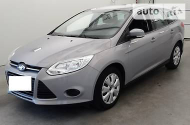 Ford Focus Lease Trend 2012