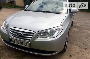 Hyundai Elantra 1.6i 2010