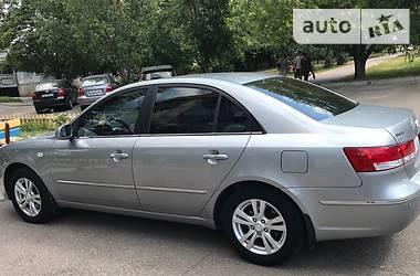 Hyundai Sonata NF 2009