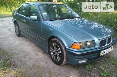 BMW 320 1995