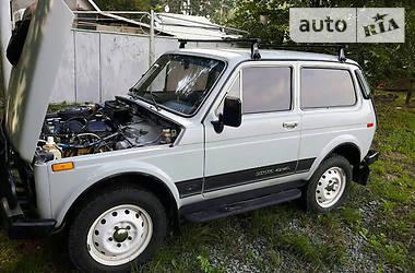 ВАЗ 2121 1980