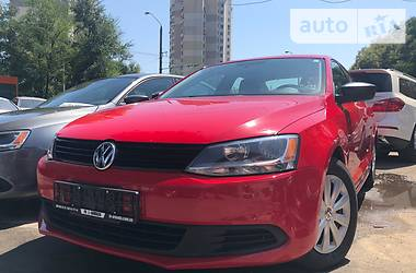 Volkswagen Jetta 2.5 2015
