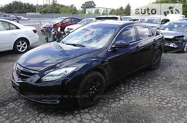 Mazda 6 SPORT 2013