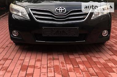 Toyota Camry 2.4 2010