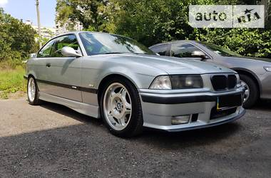 BMW M3 1996