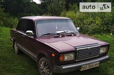 ВАЗ 2107 2008