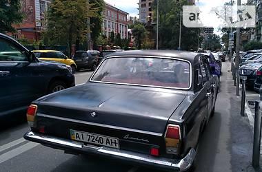 ГАЗ 2401 1976