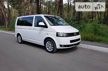 Volkswagen Multivan 2010