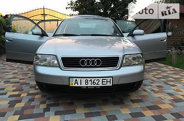 Audi A6 2.5TDI 1998
