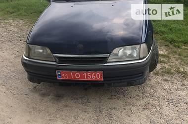 Opel Omega 2.3ТДI 1993