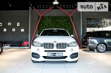 BMW X5 M50D 2015