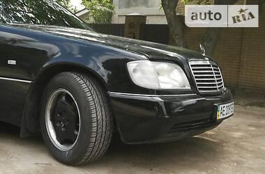 Mercedes-Benz S 300 S 300 1993