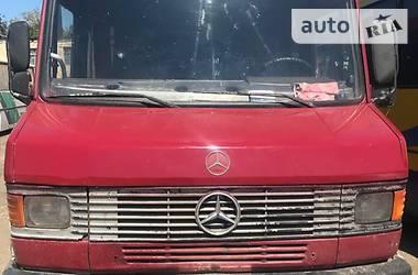 Mercedes-Benz 709 пасс. 1995