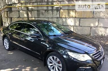 Volkswagen Passat CC MAXIMUM 2010