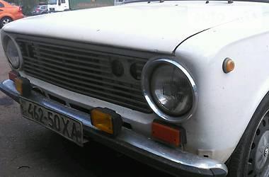 ВАЗ 2101 21013 1981