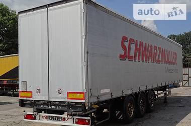 Schwarzmuller SPA 2008