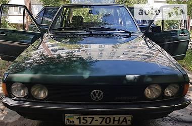 Volkswagen Passat B1 LX 1983