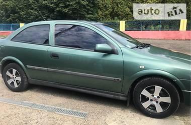 Opel Astra G 100 2000