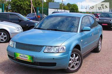 Volkswagen Passat B5 1.8T 1999