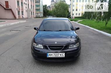 Saab 9-3 2.0 Aero 2004