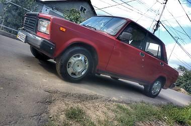 ВАЗ 2107 2107 1.5 1998