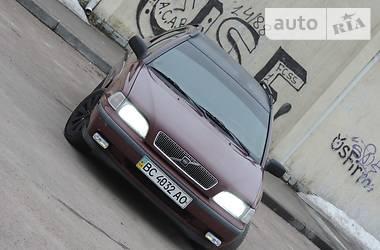 Volvo V40 1.6i 1998