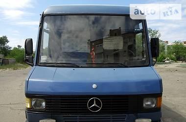 Mercedes-Benz 709 груз. Т2/LN1 1992