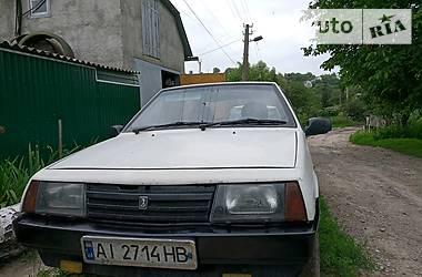 ВАЗ 2108 21086 1991