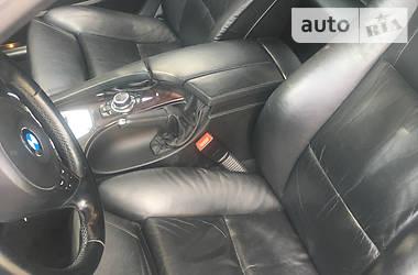BMW 520 E 60 2010