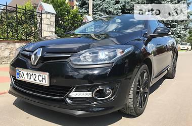Renault Megane Bose 2015