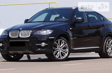 BMW X6 xDRIVE 3.5 2011