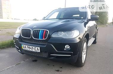 BMW X5 NE KRASHEN 2008