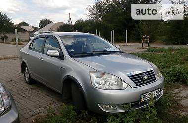 Geely FC L8 GS 2010