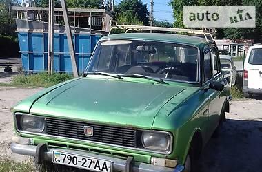 Москвич / АЗЛК 2140 1977