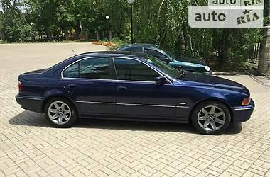 BMW 535 1997