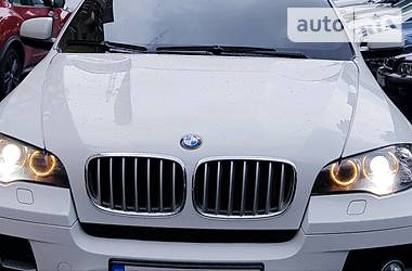 BMW X6 35i xDrive Sports Activity Coupe 2008