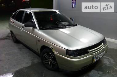 ВАЗ 2112 21124 2006
