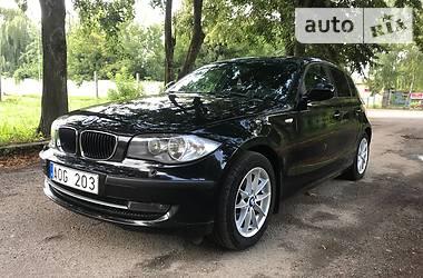 BMW 118 2.0 d 2010
