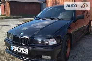 BMW 325 e36 1991