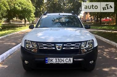 Dacia Duster 1.5dci 2015