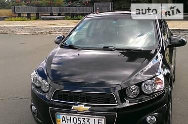 Chevrolet Aveo t300 2013