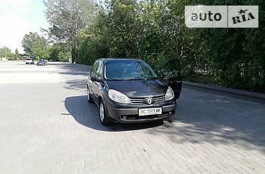 Renault Scenic latitude 2006