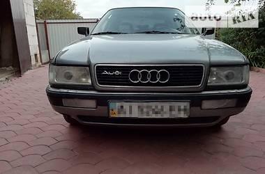Audi 80 7А 20V 1991