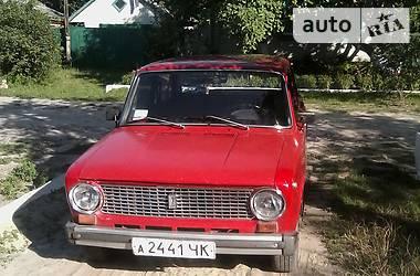 ВАЗ 2101 21011 1.2 1979
