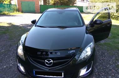 Mazda 6 2.5 GH SPORT 2008