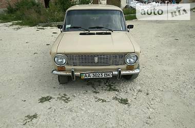 ВАЗ 2101 11 1973