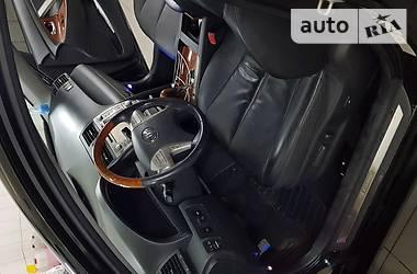 Toyota Camry 3.5 2011