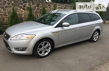 Ford Mondeo 2.0D SPORT 2010