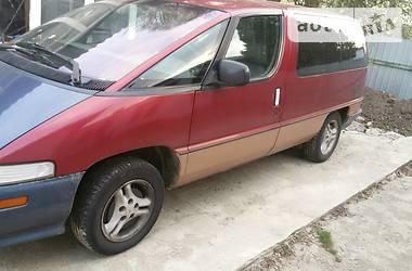 Chevrolet Lumina 3.4 1992